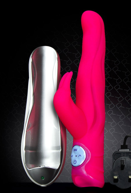 Rampant Rabbit The Rechargeable One